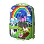 Koffer für kleine Prinzessinnen