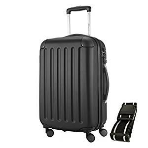 Koffer leicht 4 Rollen Vergleich