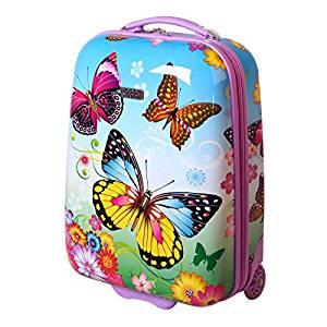 Reisekoffer für Mädchen