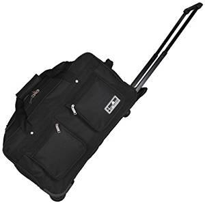 Reisekoffer mit Handgepäck