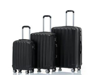 Reisekoffer mit Rollen